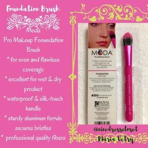 Makeup Foundation Brush